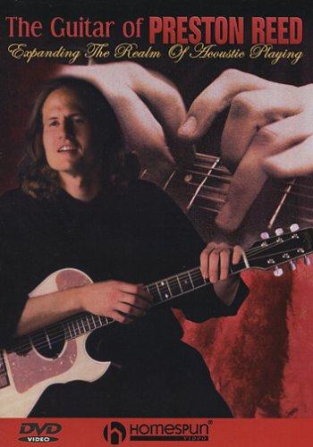 Reed-Preston-Guitar-of-Preston-Reed-DVD-Reed-Preston-CD-2GVG