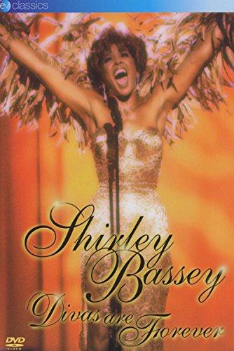 Shirley Bassey - Divas are Forever