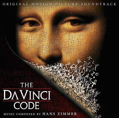 Da Vinci Code, The (Zimmer) By Various Artists