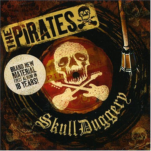 Pirates - Skull Duggery By Pirates