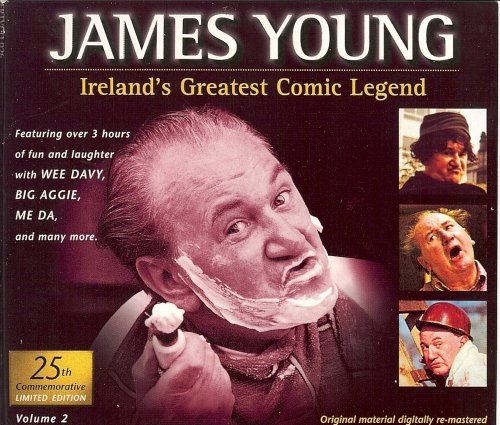 James Young - Vol.2 Box Set By James Young