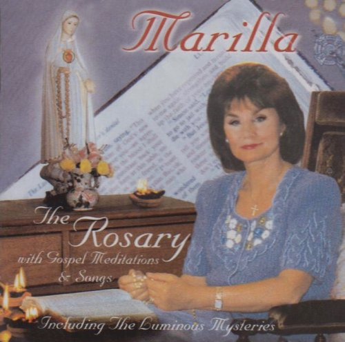 Marilla Ness - The Rosary By Marilla Ness