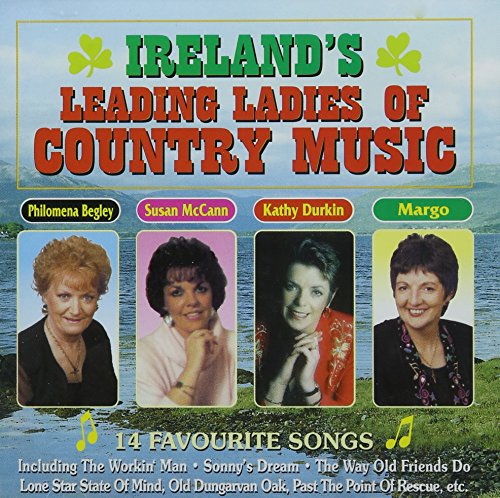 Various Artists - Ireland's Leading Ladies By Various Artists