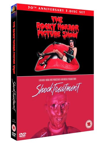 The Rocky Horror Picture Show/Shock Treatment