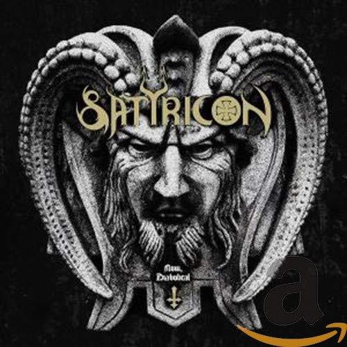 Satyricon - Now, Diabolical By Satyricon