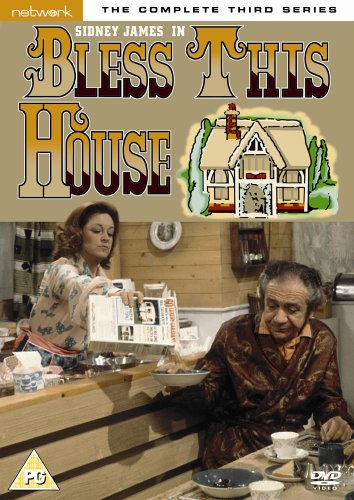 Bless This House - The Complete Third Series