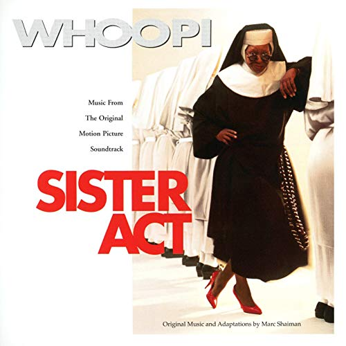 Sister Act Original Soundtrack
