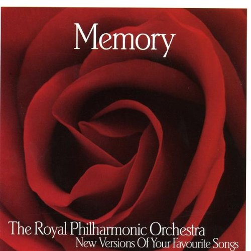 Royal Philharmonic Orchestra - Memory: New Versions of Your Favourite Songs By Royal Philharmonic Orchestra