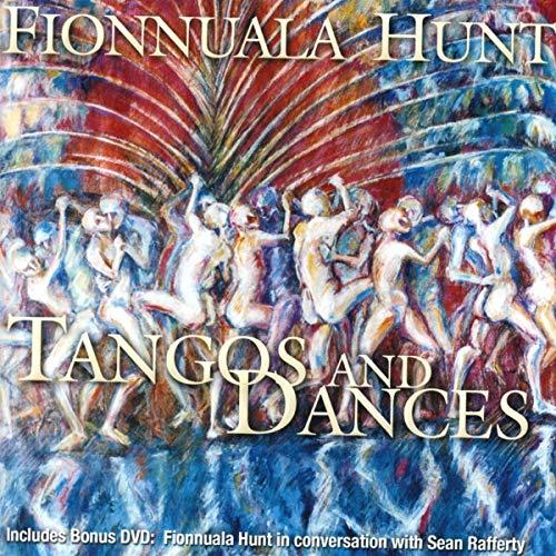 RTE Concert Orchestra - Tangos and Dances (+ bonus DVD)