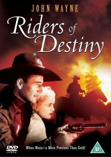 John Wayne - Riders of Destiny
