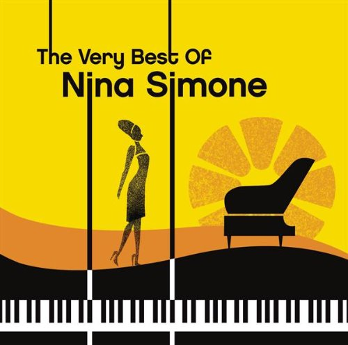 Nina Simone - The Very Best Of Nina Simone By Nina Simone