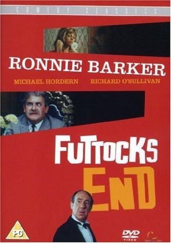Ronnie Barker: Futtocks End