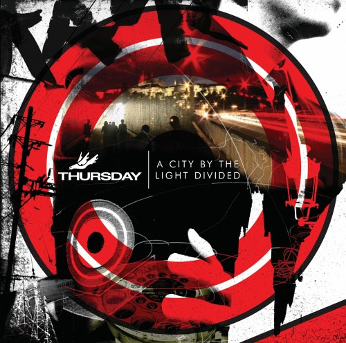 Thursday - City By The Light Divided, A