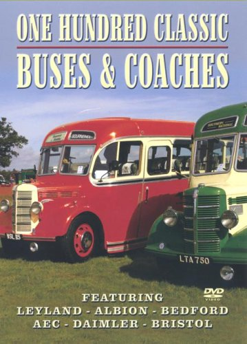 One Hundred Classic Buses and Coaches
