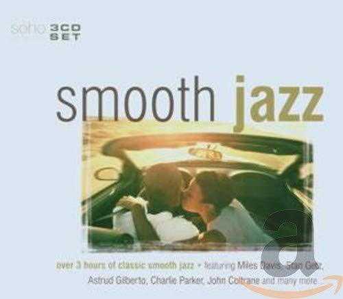 Various Artists - Smooth Jazz