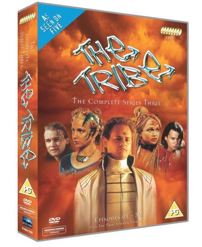 The Tribe - Series 3