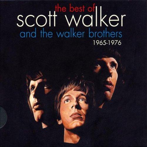 Scott Walker - No Regrets - The Best Of Scott Walker & The Walker Brothers 1965 - 1976