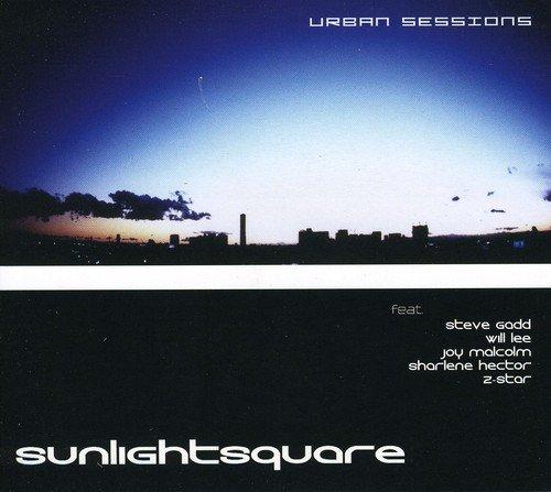 Sunlightsquare - Urban Sessions