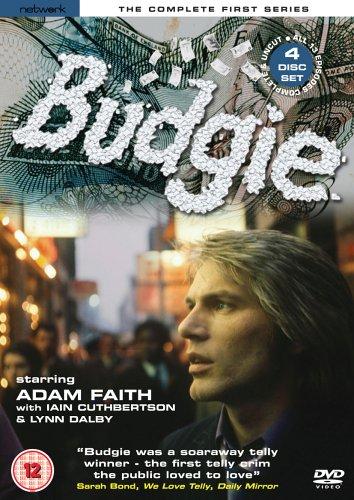 Budgie - Series 1