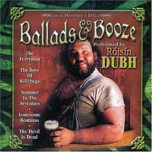 Roisin Dubh - Ballads & Booze