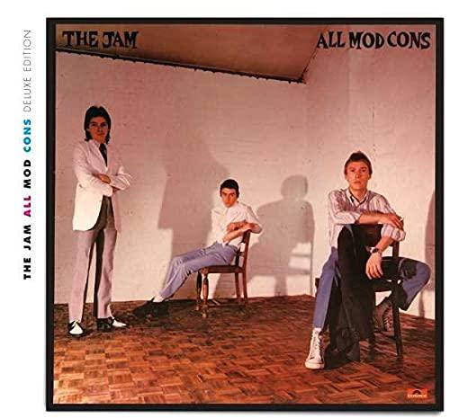 The Jam - All Mod Cons By The Jam