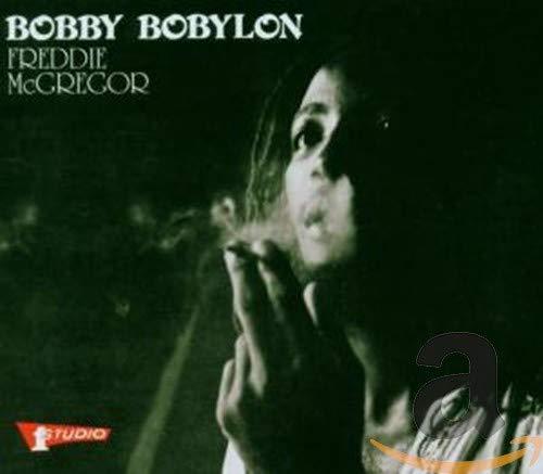 Freddie McGregor - Bobby Bobylon By Freddie McGregor