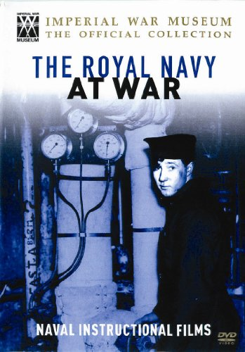 The Royal Navy at War - Royal Navy At War: Naval Instruction Films