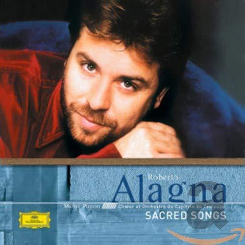 Alagna, Roberto - Sacred Songs