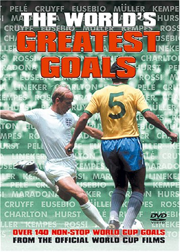 The World's Greatest Goals