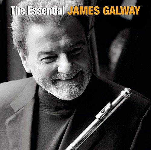 James Galway - The Essential James Galway