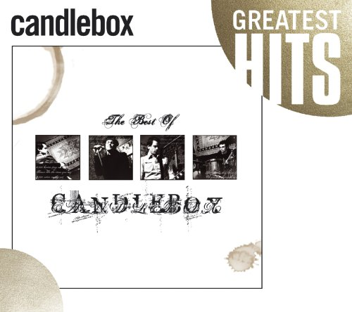 Candlebox - Best of By Candlebox