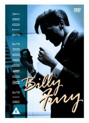 Billy Fury - His Wondrous Story