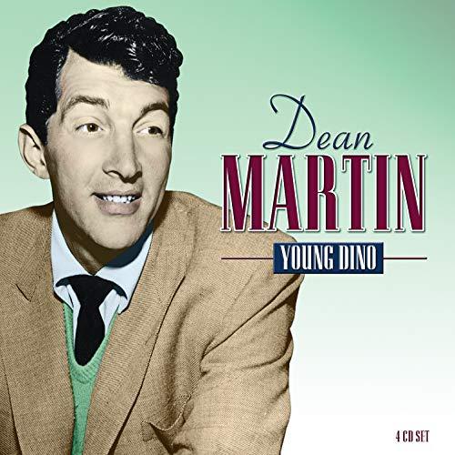 Dean Martin - Young Dino (4CD) By Dean Martin