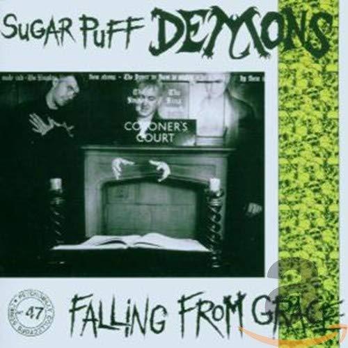 Sugar Puff Demons - Falling From Grace By Sugar Puff Demons