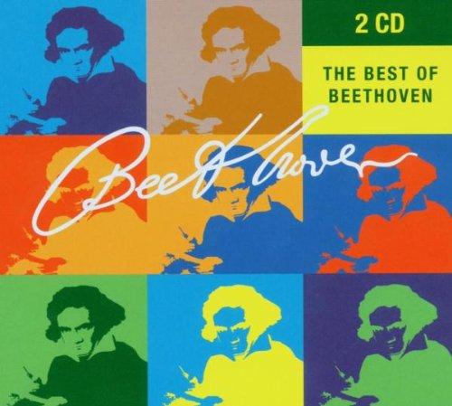 Ludwig Van Beethoven - The Best of (Blomstedt, Dresden Staatskapelle) By Ludwig Van Beethoven
