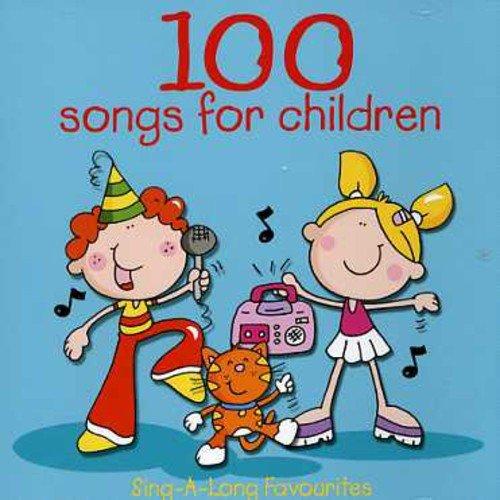 Children's Company Choir - 100 Songs For Children