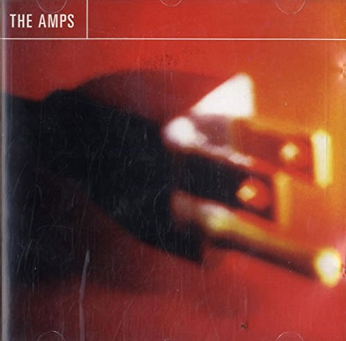 Amps, the - Pacer By Amps, the