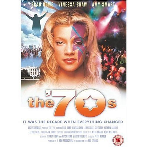 The-70s-DVD-CD-ZGVG-FREE-Shipping