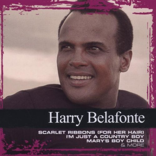 Belafonte, Harry - Collections By Belafonte, Harry