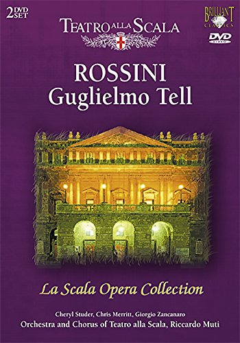Muti - La Scala Opera Collection - Rossini: William Tell - Various Artists