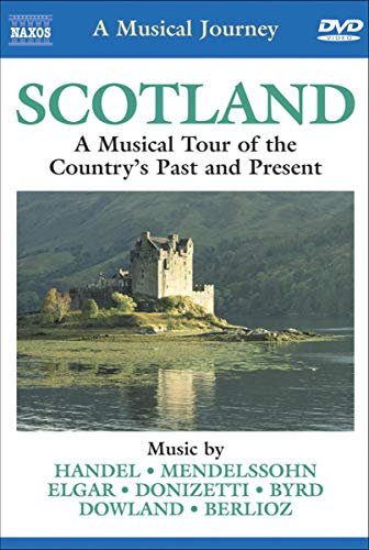 A Musical Journey - A Musical Journey - Scotland