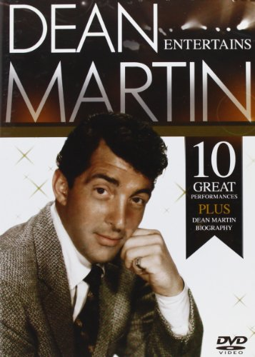 Dean Martin: Entertains