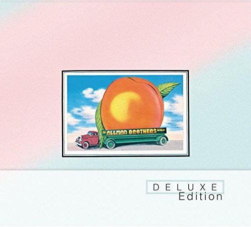 The Allman Brothers Band - Eat A Peach By The Allman Brothers Band