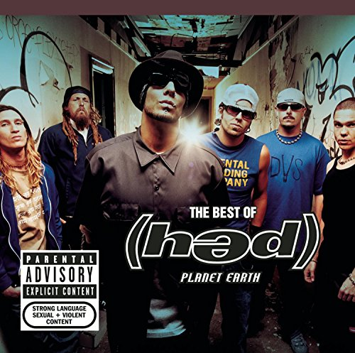 (Hed) Planet Earth - The Best Of (Hed) Planet Earth