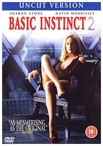 Basic Instinct 2 (Uncut Version)