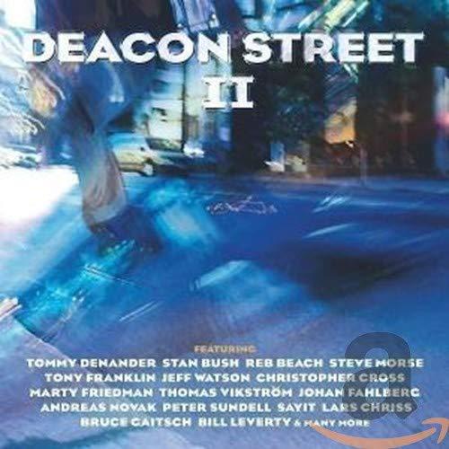 Deacon Street - II By Deacon Street