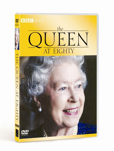 The-Queen-at-80-DVD-CD-HKVG-FREE-Shipping