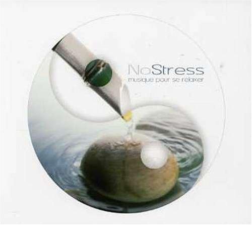 Christophe Lebled - No Stress:Musique Pour Se