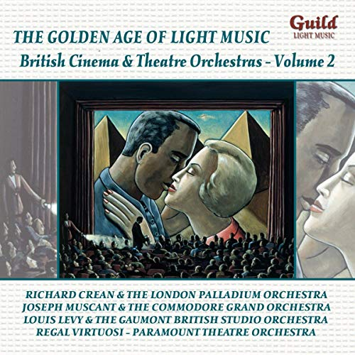 Various Composers - Golden Age Of Light Music - Vol. 22 By Various Composers