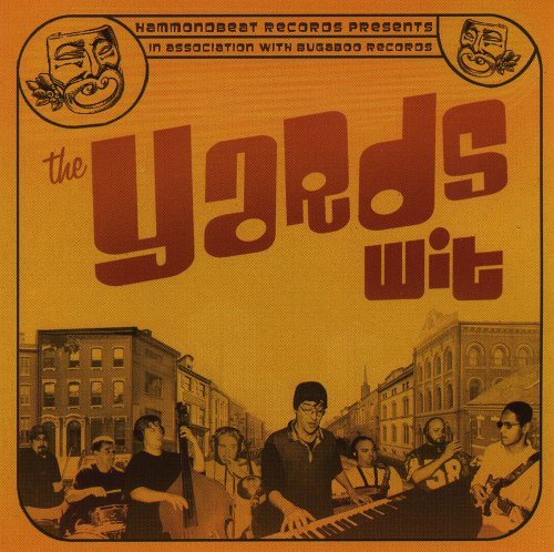 Yards - Wit By Yards